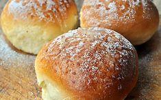 Panini dolci al miele ricetta veloce