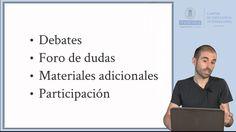 """Integración de Twitter en aula.  Vídeo del curso """"Aplicación de las redes sociales a la enseñanza: Comunidades virtuales"""" (2ª edición) #ARSEMOOC"""
