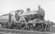 7005 023 Steam Trains Uk, National Railway Museum, Safety Valve, Engine Rebuild, Great Western, Old Frames, 30 Years Old, New Engine, Steam Locomotive