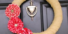 wreaths - 4/7 - Craftaholics Anonymous®