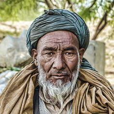 Photo Portrait by muhammad zahid on 500px