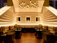 Park Hyatt Washington - Gallery Lounge