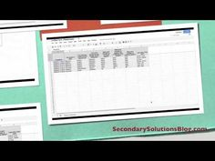 How to use Flubaroo to Grade Google Form Assessments! - YouTube