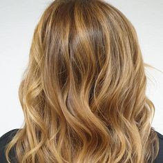 11 Golden Blonde Hair Ideas & Formulas | Wella Professionals