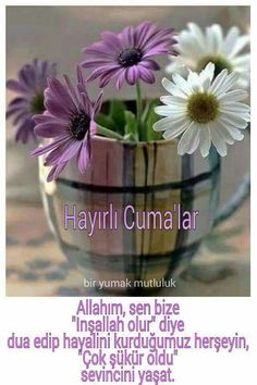 Cuma duası Herbs, Messages, Plants, Frases, Pictures, Herb, Plant, Text Posts