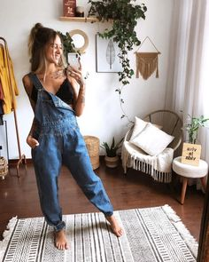 Tumblr Outfits, Girl Outfits, Fashion Outfits, Fashion Trends, I Love Fashion, Girl Fashion, Jeans Vintage, Cute Casual Outfits, Feminine Style
