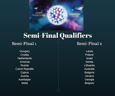 eurovision 2015 first semi final votes