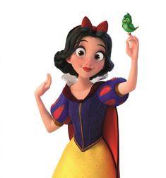 Snow White In Ralph Breaks The Internet Disney Princess Snow White, Snow White Disney, Disney Princess Pictures, Disney Princess Drawings, Disney Princess Art, Disney Fan Art, Disney Pictures, Disney Drawings, Kawaii Disney