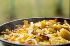 Dutch Oven Basics Part Three: Breakfast Recipes