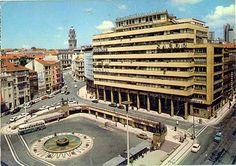 Porto City, Douro, Portuguese, Big Ben, Wander, Mansions, History, House Styles, World
