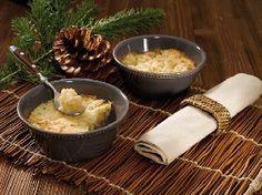 Crumble aux Pommes & Poires de Savoie (Remplacer par margarine)
