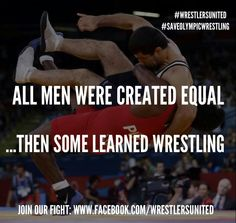 A place where I hope to acknowledge a sport which has long been a part of my life - wrestling. Wrestling Quotes, Wrestling Posters, Wrestling Mom, Wrestling Party, Mma Fighting, Fighting Irish, Olympic Wrestling, Scary Dreams, Roman