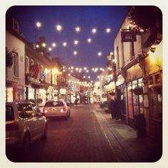 Church Street, Twickenham
