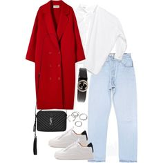100 Warm and Comfy Winter Jacket Outfit Ideas Winter Fashion Outfits, Look Fashion, Hijab Fashion, Korean Fashion, Winter Outfits, Womens Fashion, Muslim Fashion, Ladies Fashion, Cute Casual Outfits