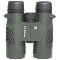 8x42 Diamondback Binocular. Bird Watcher's Digest magazine (Jan - Feb 2012) rated this as among the very best mid-priced 8x42 binoculars.  Highly recommended for biggest bang for your buck.  $219.99