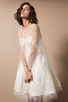1000 Images About Short Wedding Dresses On Pinterest