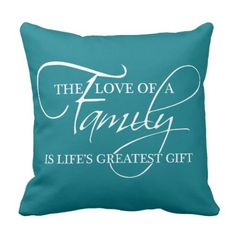 Household Quote Ornamental Throw Pillow. ** Have a look at even more at the image link