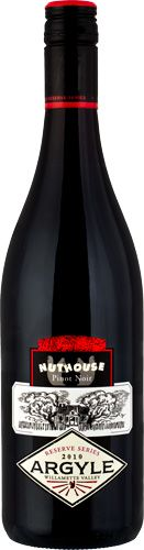 One of Oregon's finest Pinot Noirs, the Argyle Nuthouse.  Cherry cola delight.