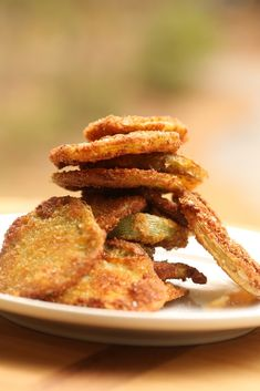 "In the South, fried green tomatoes are just another southern staple that appears on our table quite frequently. Usually they are picked in the summer only, but this year we decided to plant them in the fall for a ""winter"" harvest. Sometimes in Alabama the beginning of winter is very …www.gameandgarden.com"
