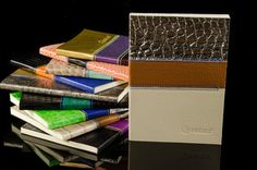 #quotus #satura #fashion #stationery #madeinitaly #newcollection   http://www.quotus.it/it/collezioni/satura-fashion/