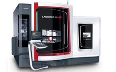 At Metalloobrabotka DMG MORI will demonstrate innovation strength by showing future-oriented products and services for modern production environments.