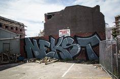 Graffiti.: Photo