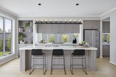 Ascot 36 Display Home / Projects / Polytec