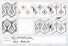 Zippa by Neil Burley