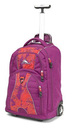 Amazon.com   High Sierra Freewheel Backpack 1ad9a30410c64