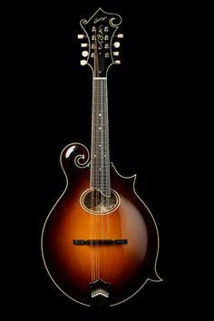 Collings mandolin