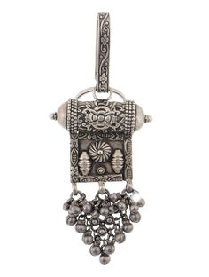 Silver Key chain, Rs.3,550.......just BOUGHT it. But please check out the range, they are beautiful.