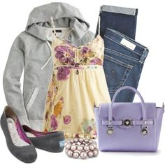 """Going Shopping…."" by tinam-degen on Polyvore"
