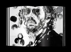 00 Volume 1: Black Material. Robert Knoke | 3 DEEP