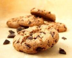 Cookies faciles sauf que bien sur, les miens ne ressemble pas du tout a la photo... pourquoi?? Mystère...
