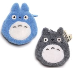 Totoro Coin Purse - 1000 points. Click for details!