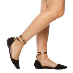 Zapatos Mujer / Shoes Sin taco, o tacos muy bajos :) Modestos :)
