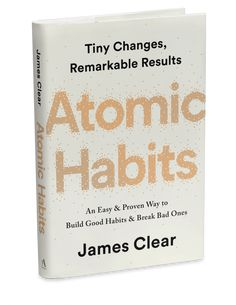 Atomic Habits: Tiny