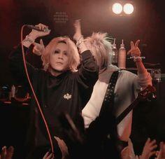 Ruki The Gazette, Goth Guys, Music People, Visual Kei, Concert, Envy, Singers, Gender, Base