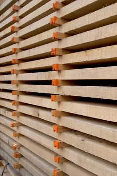We use only the best European oak, handling it with respect for its natural variation. The result is a product that reflects every tree's unique identity.