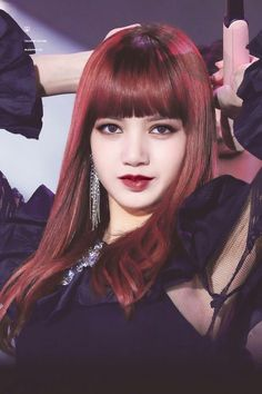 BlackPink 블랙핑크 : Lisa 😎 : SBS Inkigayo Super Concert in Daejun 2017 Jennie Lisa, Blackpink Lisa, Yg Entertainment, K Pop, South Korean Girls, Korean Girl Groups, Rapper, Thai Princess, Hip Hop