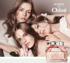 Consigue tu muestra gratuita del perfume Roses de Chloé.  Promoción válida para España hasta Agotar Existencias (500 unidades).  Más información para conseguir tu muestra gratis aquí: http://www.baratuni.es/2013/11/muestras-gratis-perfume-roses-chloe.html  #muestras #muestrasgratis #muestrasgratuitas #roses #chloe #perfumes #baratuni