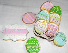 Ostern Cookies, Cookie Recipes, Easter Activities, Crack Crackers, Biscuits, Cakes, Cookie, Fortune Cookie, Snack Cakes