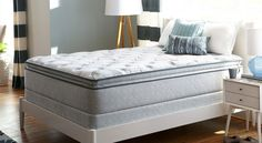 Sealy mattresses are designed to give you a undisturbed night of rest! Up to 40% off this February!