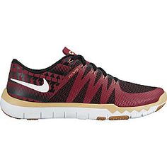 quality design 61917 5c852 ... nike free trainer 5.0 clemson pe ... Garnet Gold is the last locally  owned FSU apparel source in Tallahassee. ...