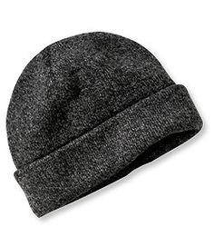 #LLBean: Ragg Wool Hat