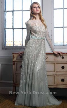 Dress of the Day: Terani M1823 Dress. Shop NewYorkDress at NewYorkDress.com or follow our blog at www.NewYorkDress.com/blog. #fashion #party #prom #wedding #newyork #gowns #dresses #accessories #lanadelrey #glitter