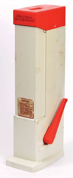 #ThrowbackThursday! Look at this SodaStream #TBT