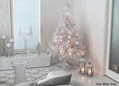 Home White Home: White Christmas - Meidän valkoinen joulu