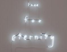 love for eternity