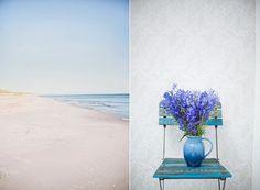 Life In The North Of Denmark - CHRISTINA GREVE